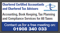 Westcroft True Tax And Accountancy