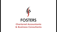 Fosters Accountants and Consultants Ltd is a Accountants